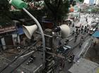 Tin trong nước - Hà Nội sẽ lấy ý kiến của người dân về loa phường
