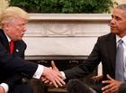 Tin thế giới - Tổng thống Obama bất ngờ thừa nhận có điểm chung với Trump