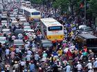 """Tin trong nước - Thủ tướng Nguyễn Xuân Phúc: Chưa xây cao ốc khi giao thông """"chưa có lối ra"""""""