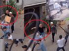 An ninh - Hình sự - Đại ca giang hồ huy động hàng chục anh em truy sát nhóm công nhân