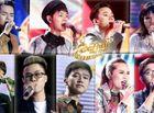 Tin tức giải trí - Trực tiếp chung kết Sing My Song: Phạm Hồng Phước, Ưng Đại Vệ quay trở lại