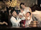 """Chuyện làng sao - """"Ghen tị"""" với hình ảnh hạnh phúc của gia đình Ưng Hoàng Phúc"""