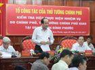 Tin trong nước - UBND tỉnh Bình Phước nhận lỗi trước Thủ tướng