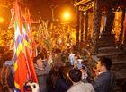 Tin trong nước - Thủ tướng yêu cầu chấn chỉnh công tác quản lý, tổ chức lễ hội, lễ kỷ niệm