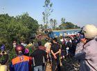 Tin trong nước - Khẩn trương điều tra nguyên nhân vụ tai nạn tàu hỏa tại Thừa Thiên Huế