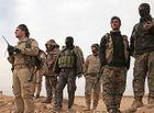 Tin thế giới - John McCain bí mật đến 'thương thảo' với thủ lĩnh phe đối lập Syria