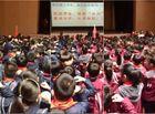 Tin thế giới - Học sinh tiểu học ở Trung Quốc cam kết tẩy chay Hàn Quốc