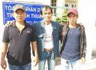 An ninh - Hình sự - Gia đình ông Huỳnh Văn Nén đến tòa hỏi số tiền 10 tỷ bồi thường oan sai
