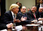 Tin thế giới - Nước Mỹ gặp nguy hiểm nếu ông Trump cắt giảm tài trợ của thành phố nhập cư?