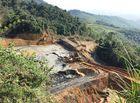 Tin trong nước - Nghệ An xử phạt 11 công ty sai phạm trong khai thác khoáng sản