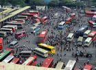 Tin trong nước - Hà Nội sắp có bến xe liên tỉnh rộng 100.000 m2 tại huyện Gia Lâm