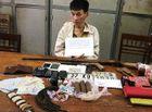 An ninh - Hình sự - Bị vây bắt, kẻ buôn ma túy định ném mìn vào cảnh sát