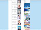 Tin trong nước - Sở Y tế Đà Nẵng có 5 Phó giám đốc