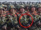 Tin thế giới - Chuyên gia Mỹ: Triều Tiên sử dụng 'đồ giả' trong cuộc duyệt binh