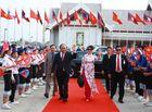 Tin thế giới - Thủ tướng lên đường dự Hội nghị cấp cao ASEAN 30 tại Philippines