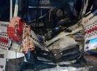 Tin trong nước - Xe tải đâm vào hiện trường vụ tai nạn, 5 người thương vong