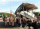 Tin trong nước - Vụ tai nạn giao thông ở Gia Lai, 13 người chết: Sức khỏe tài xế xe tải
