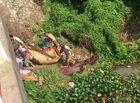 An ninh - Hình sự - Điều tra vụ nam thanh niên tử vong dưới sông, tay có hình xăm cô gái