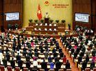 Tin trong nước - Quốc hội thảo luận Luật Sửa đổi, bổ sung một số điều của Bộ luật Hình sự