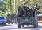Tin thế giới - Philippines dồn lực giải cứu con tin, đánh bật phiến quân IS