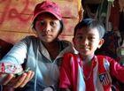 Tin trong nước - Nhóm phát kẹo khiến trẻ em ăn ngộ độc thực chất là tổ chức từ thiện