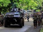 Tin thế giới - 35 tay súng IS bị quân đội Philippines tiêu diệt ở thành phố Marawi