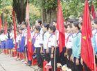 Giáo dục - Hơn 200 học sinh không được khen thưởng vì trường thiếu Hiệu trưởng