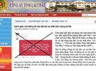 Tin trong nước - Lai Châu bác thông tin 7 công an bị bắn chết
