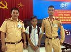 Tin trong nước - Cậu bé 14 tuổi ở Phú Thọ bỏ nhà xuống Hà Nội