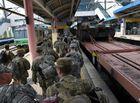 Tin thế giới - Mỹ, Trung chuẩn bị cho lkhủng hoảng Triều Tiên?