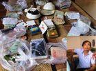 An ninh - Hình sự - Triệt phá ổ xóc đĩa, thu giữ hàng trăm triệu đồng