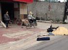 """Tin trong nước - """"Nghệ sĩ đường phố"""" đất Cảng bị xe đầu kéo tông tử vong"""
