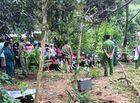 Tin trong nước - Nổ  6 người chết ở Khánh Hoà: do cưa đạn 105mm
