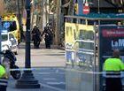 Tin thế giới - Vụ khủng bố ở Barcelona: Chiếc xe tải lao với vận tốc 80-100 km/h