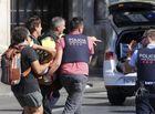 Tin thế giới - Khủng bố ở Tây Ban Nha: 17 công dân Pháp nguy kịch