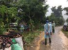 Tin trong nước - Vụ nổ đầu đạn khiến 6 người tử vong: Tang thương bao trùm thôn nghèo