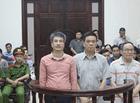 An ninh - Hình sự - Đại án Vinashinlines: Y án tử hình Giang Kim Đạt, Trần Văn Liêm