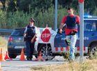 Tin thế giới - Nghi phạm lái xe tải khủng bố tại Barcelona bị truy lùng gắt gao