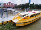 Tin trong nước - Ngày mai 21/8: Các bến buýt đường thủy đầu tiên ở Sài Gòn sẽ vận hành