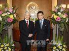 Tin trong nước - Việt Nam - Indonesia: Kim ngạch thương mại hai chiều sớm đạt mục tiêu 10 tỷ USD
