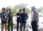 Tin trong nước - 3 công nhân tử vong khi lắp đường ray thang máy