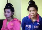 An ninh - Hình sự - Bắt 2 người phụ nữ vận chuyển 10.000 viên ma túy tổng hợp