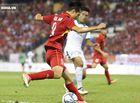 Thể thao - Trực tiếp U22 Việt Nam - U22 Thái Lan: 0 - 3, U22 Việt Nam bước vào ngõ cụt!