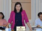 Tin tức - Uỷ ban Tư pháp: Việc tặng quà của Oceanbank, chi hoa hồng ở VN Pharma gây bức xúc