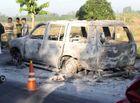 """Tin tức - Vụ """"con gái thuê người đốt ôtô"""": Bản hợp đồng """"dằn mặt"""" giá 220 triệu đồng"""