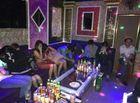 """Tin tức - Bắt quả tang bảy """"dân chơi"""" đang phê ma túy trong quán karaoke"""