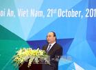 Tin trong nước - Thủ tướng Nguyễn Xuân Phúc dự Hội nghị Bộ trưởng Tài chính APEC tại Quảng Nam