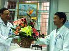 Tin trong nước - Giám đốc Sở xin lỗi bác sĩ