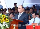Tin tức - Thủ tướng dự Lễ xuất quân và diễn tập phương án chống khủng bố, bảo vệ APEC 2017