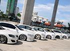 """Tin tức - Thị trường ô tô cuối năm: Các ông lớn ồ ạt xả hàng, giảm giá """"sập sàn"""" để xả hàng thu vốn"""
